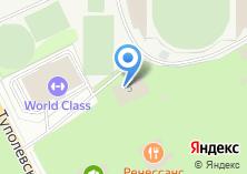 Компания «Строящееся административное здание по ул. Пушкина (г. Жуковский)» на карте