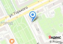 Компания «СК-ЮНИК» на карте