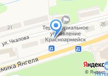Компания «Теленков Д.И.» на карте