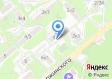 Компания «ИТМ» на карте