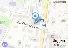 Компания «New Neo Vasuki» на карте