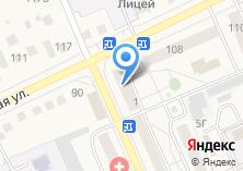 Компания «ЧайКоф`ский» на карте