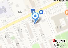 Компания «Строящийся жилой дом по ул. Большая Московская (Старая Купавна)» на карте