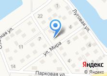 Компания «БПК-Строй» на карте