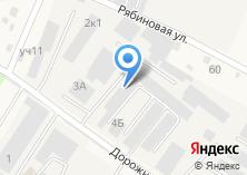 Компания «Propitay» на карте