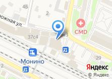 Компания «Ремонт мобильных телефонов» на карте