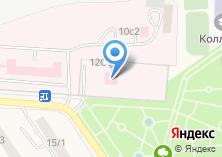 Компания «ДеДоКуКа» на карте