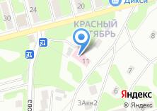 Компания «Бюро медико-социальной экспертизы по Московской области №53» на карте
