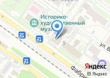 Компания «Василяускас-шова ольга» на карте