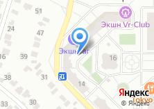 Компания «Строящийся жилой дом по ул. Мира (г. Раменское)» на карте