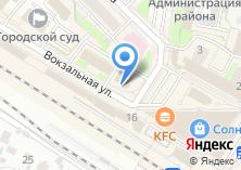 Компания «Агентство Гарант» на карте