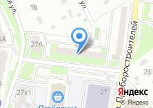 Компания «Фотосалон в Раменском» на карте