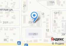 Компания «Строящийся жилой дом по ул. Новая (Южный)» на карте