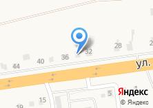 Компания «ООО Масса картон гофроупаковка  - Гофроупаковка, Гофрокороба от производителя» на карте