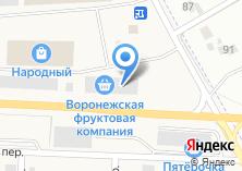 Компания «Компания Русский мед» на карте