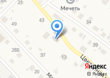 Компания «АвтоГруз36» на карте