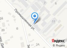 Компания «Воронеж-Полимер» на карте