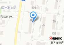 Компания «Аур Элия» на карте