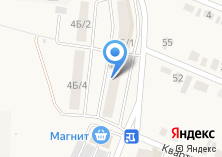 Компания «Строящийся жилой дом по ул. Ростовская (Новая Усмань)» на карте