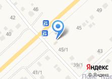 Компания «Челночок» на карте