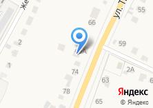 Компания «Подгоренская» на карте