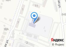 Компания «Детская областная больница восстановительного лечения» на карте
