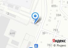 Компания «Auto-tec» на карте