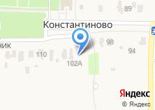 Компания «Торгово-выставочный центр» на карте