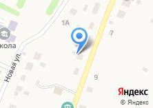 Компания «Ниагара» на карте