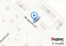 Компания «ВолСтройТранс» на карте