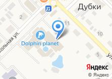 Компания «Ярославский дельфинарий» на карте