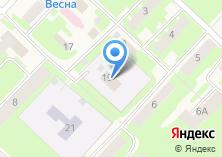 Компания «Администрация Майского сельского поселения» на карте