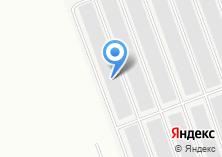 Компания «Автосотка» на карте