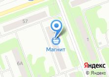 Компания «Магазин семян и оптики» на карте