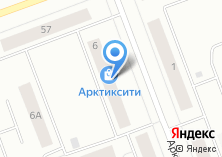 Компания «Pozitiv» на карте