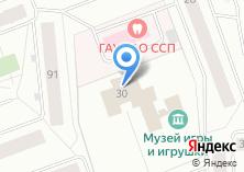 Компания «Православный просветительский центр святых Кирилла и Мефодия» на карте