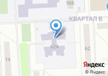 Компания «Детский сад №3 Морозко» на карте