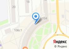 Компания «Мини Дом» на карте