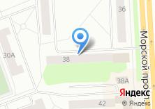 Компания «М-Стиль» на карте