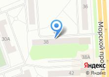 Компания «Чудославские» на карте