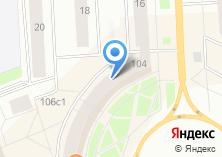 Компания «Линия стиля» на карте