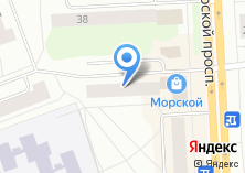 Компания «Почтовое отделение связи №15» на карте