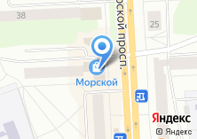 Компания «Моряна» на карте
