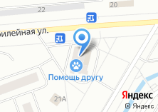 Компания «Mersi» на карте