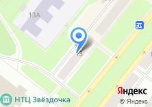 Компания «Агентство недвижимости Светланы Бегуновой» на карте