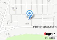 Компания «Магазин светотехники» на карте