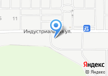 Компания «Комфорт-Дон» на карте