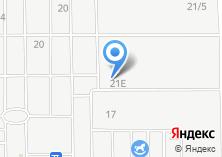 Компания «Мир плинтусов» на карте