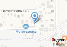 Компания «Автоювелир» на карте