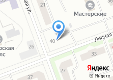 Компания «СберЗайм +» на карте